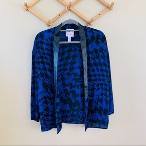 3/20$ Made Fashion Week for Impulse LS Blouse